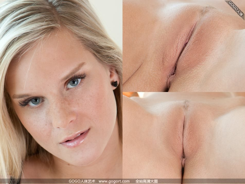 Russian Blonde With Beautiful Face And Perfect Body Mylust 1